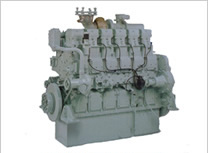 mitsubishi gas_engine