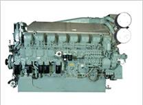 mitsubishi Marine Engine Range