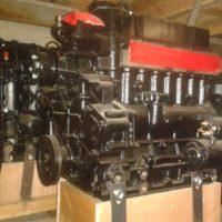 S4L & S4L2 61DM ENGINES